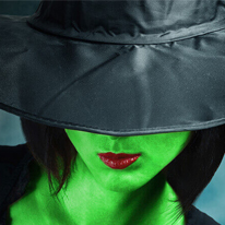 Buy Tickets For Wicked Theater!