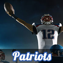 Buy New England Patriots Tickets